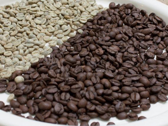 美味しいコーヒーの保存方法
