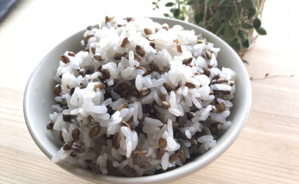 鹿児島県産もち麦
